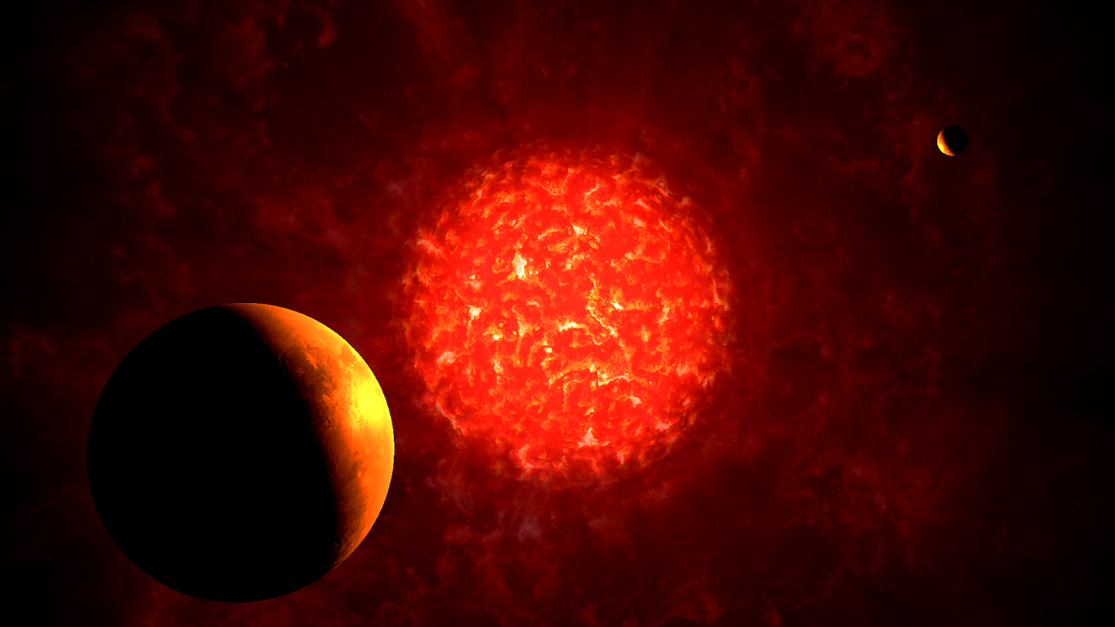red giant definition - HD1600×900