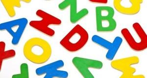 Alfabet Sursa: blogul-eco.blogspot.com