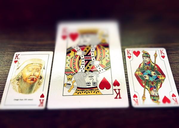 Carti de joc Sursa: dhaihuiblog.blogspot.com