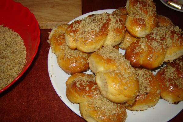 De pomana Sursa: inbucatarielajanet.blogspot.com