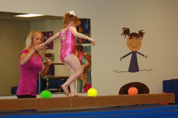 Gimnastica Sursa: jleddyfamily.blogspot.com