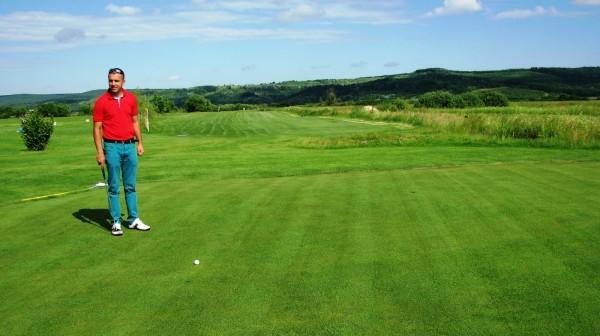 Golf Sursa: geobihor.blogspot.com