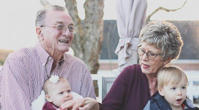 Interpretare vis in care apar bunici