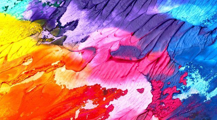 Interpretare vis in care apar culori