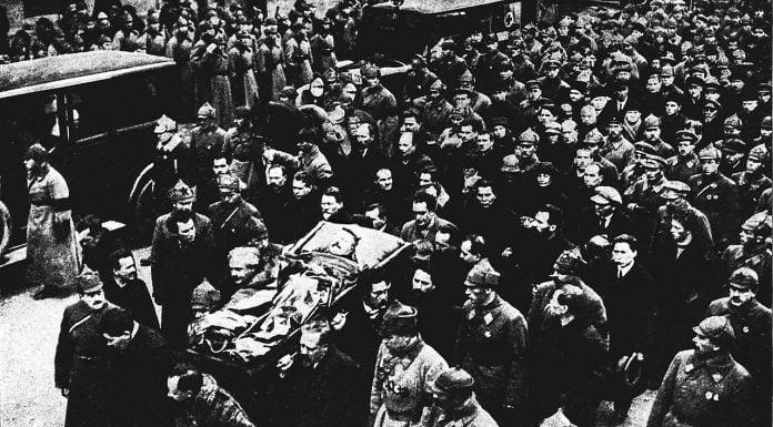 Interpretare vis in care apar funeralii