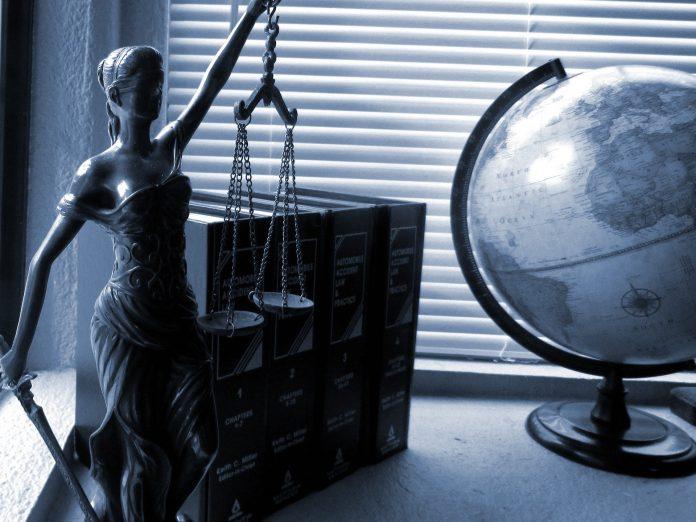 Interpretare vis in care apar juridice