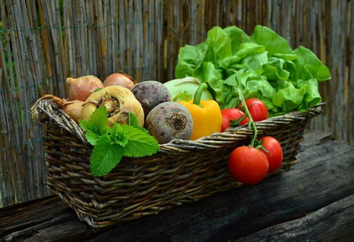 Interpretare vis in care apar legume