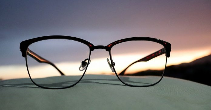 Interpretare vis in care apar ochelari