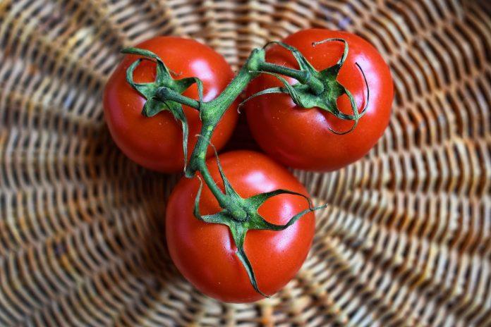Interpretare vis in care apar tomate