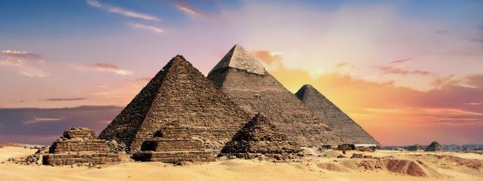 Interpretare vis in care apare Egipt