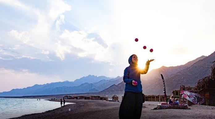 Interpretare vis in care apare a jongla