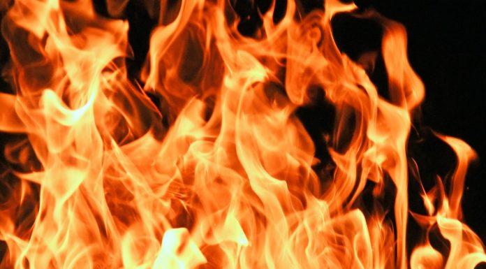 Interpretare vis in care apare arde