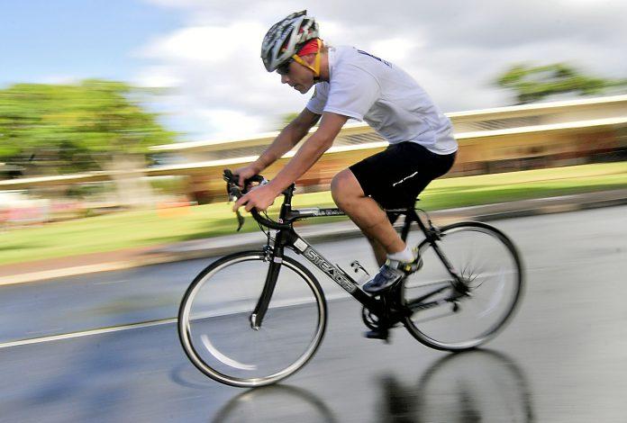 Interpretare vis in care apare biciclist