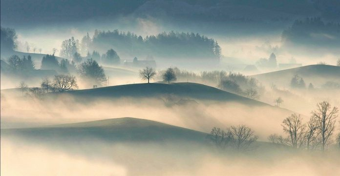 Interpretare vis in care apare ceata
