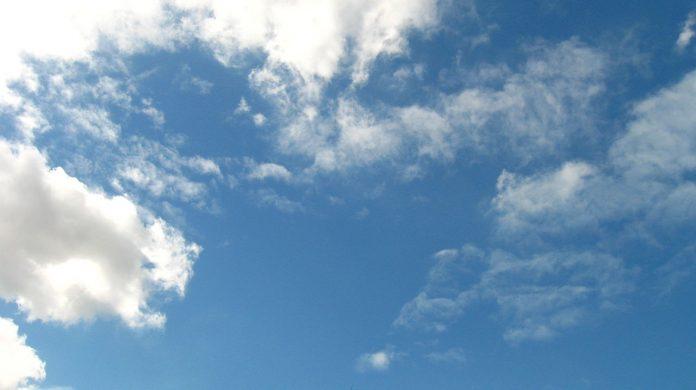 Interpretare vis in care apare cerul