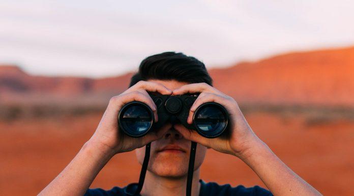 Interpretare vis in care apare cuvantul a vedea