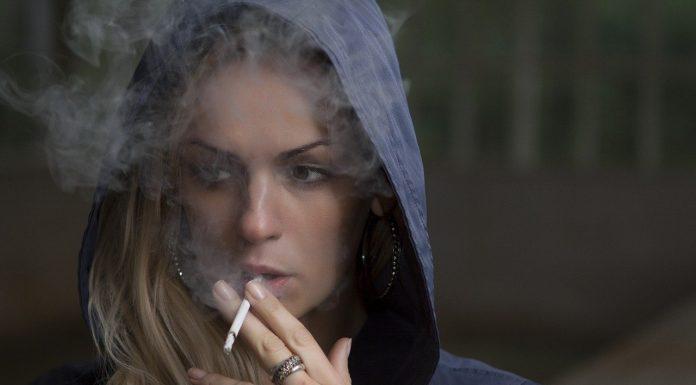 Interpretare vis in care apare fumand