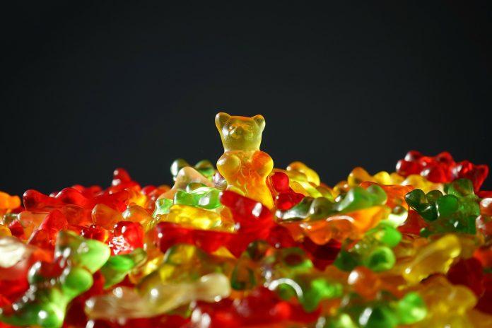 Interpretare vis in care apare gelatina