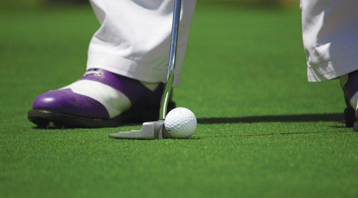 Interpretare vis in care apare golf