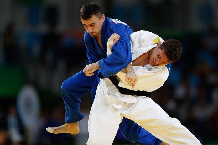 Interpretare vis in care apare judo