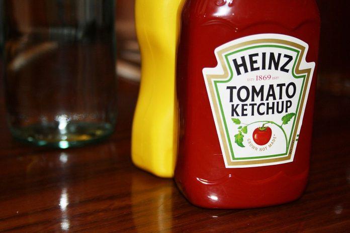 Interpretare vis in care apare ketchup