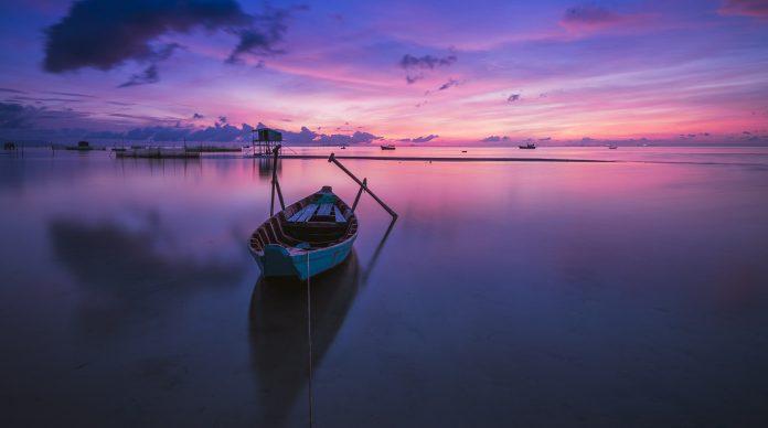 Interpretare vis in care apare o barca
