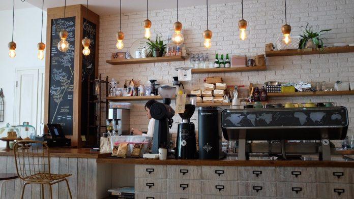 Interpretare vis in care apare o cafenea