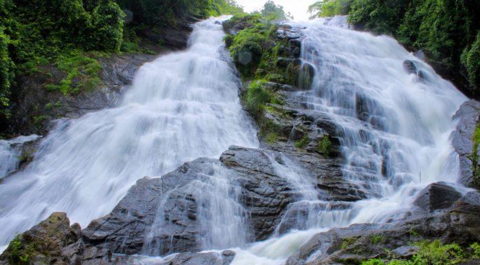 Interpretare vis in care apare o cascada