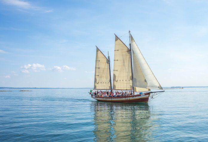 Interpretare vis in care apare o corabie