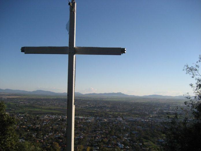 Interpretare vis in care apare o cruce
