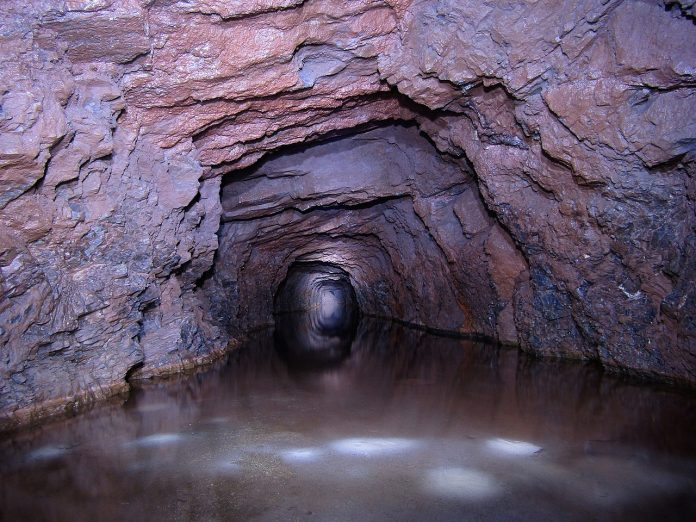 Interpretare vis in care apare o mina