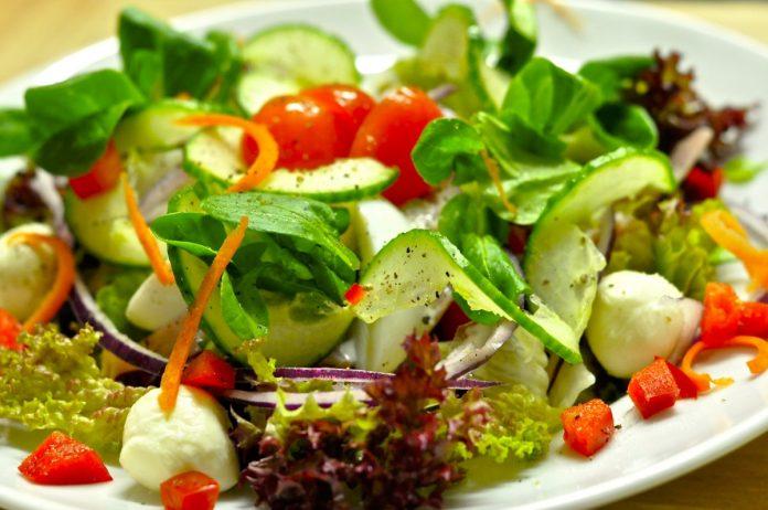 Interpretare vis in care apare o salata