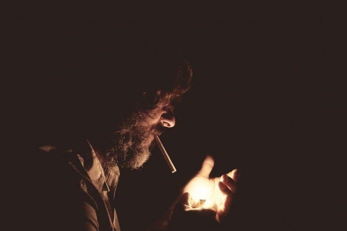 Interpretare vis in care apare o tigara