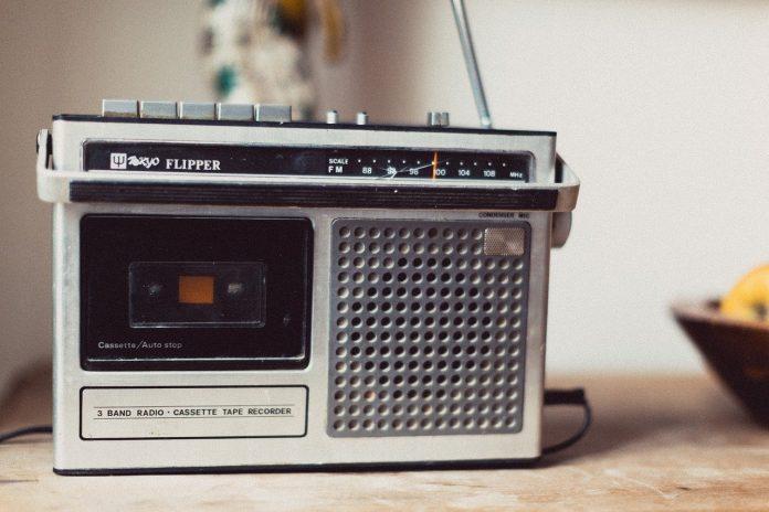 Interpretare vis in care apare radio