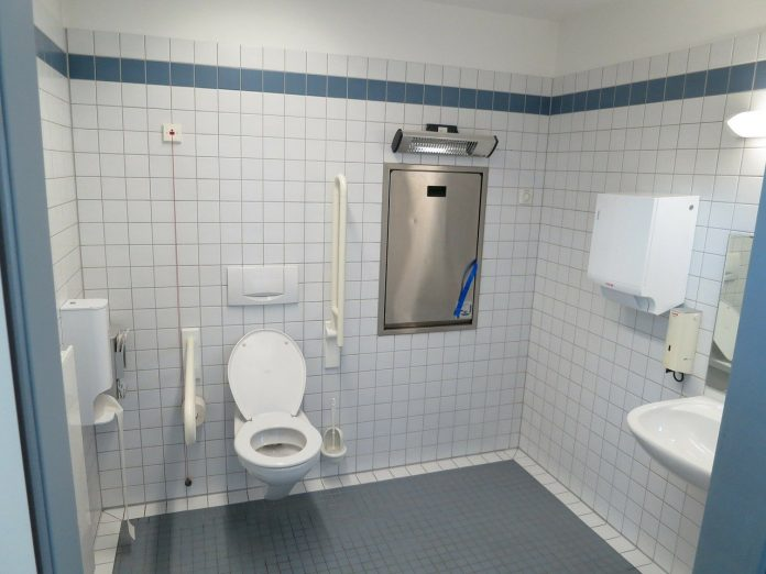 Interpretare vis in care apare un WC veceu toaleta