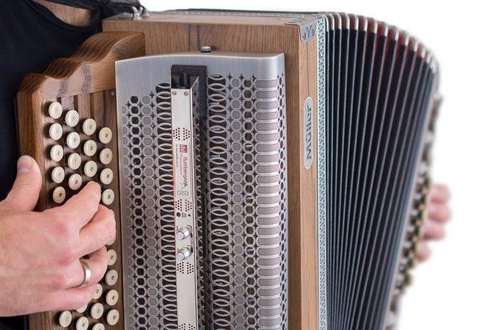 Interpretare vis in care apare un acordeon