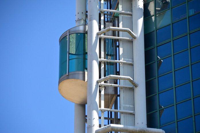 Interpretare vis in care apare un ascensor