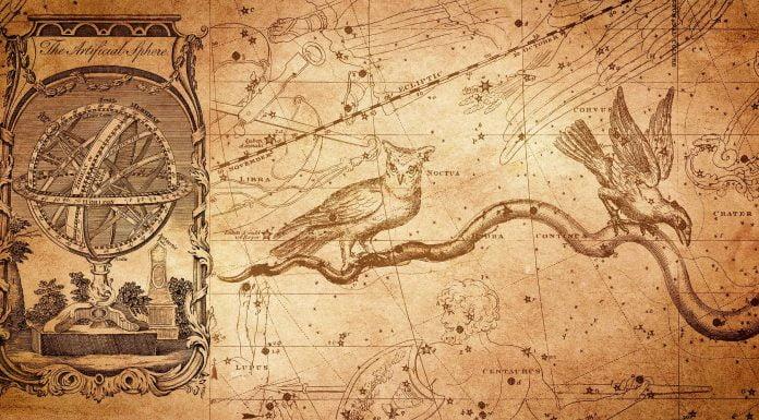 Interpretare vis in care apare un astrolog