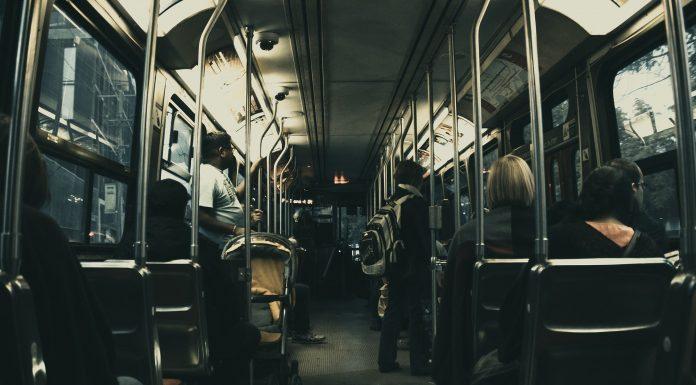 Interpretare vis in care apare un autobuz