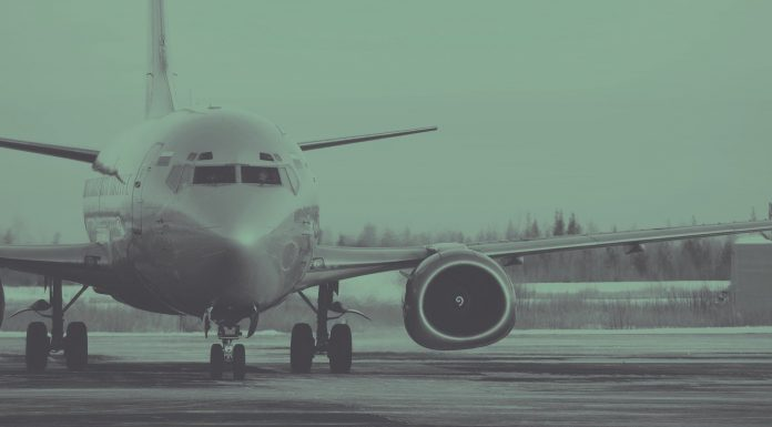 Interpretare vis in care apare un avion