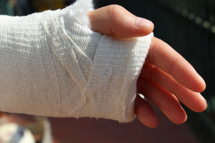 Interpretare vis in care apare un bandaj