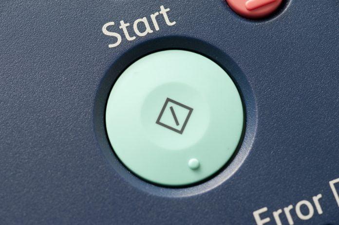 Interpretare vis in care apare un buton