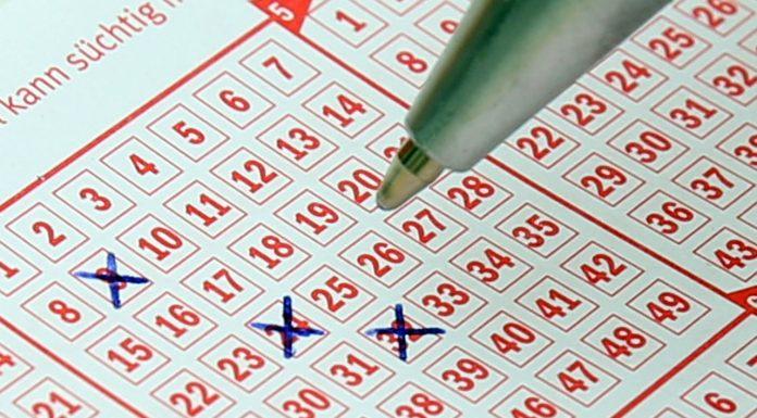Interpretare vis in care apare un castig la loterie