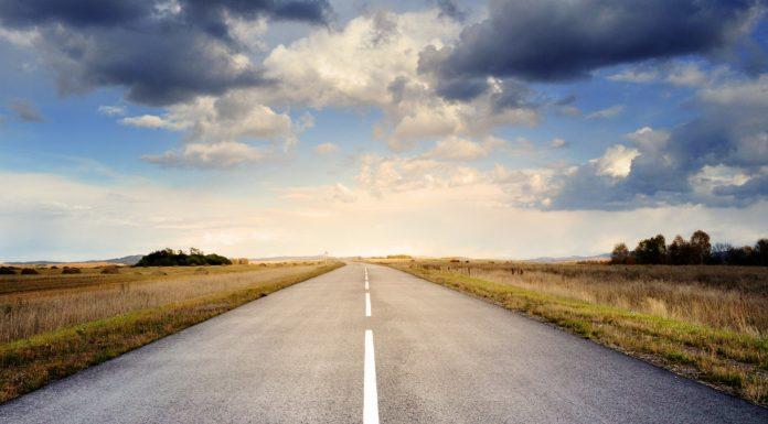 Interpretare vis in care apare un drum