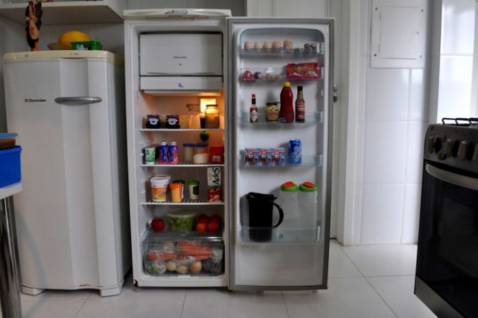 Interpretare vis in care apare un frigider