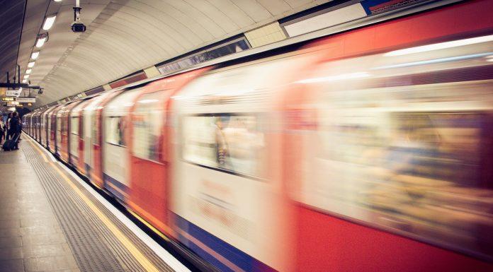Interpretare vis in care apare un metrou