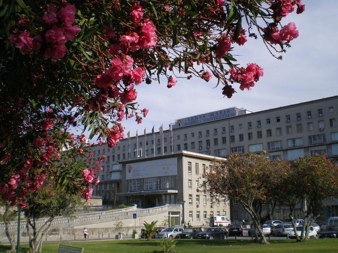 Interpretare vis in care apare un spital