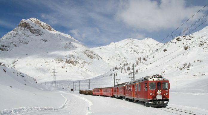 Interpretare vis in care apare un tren