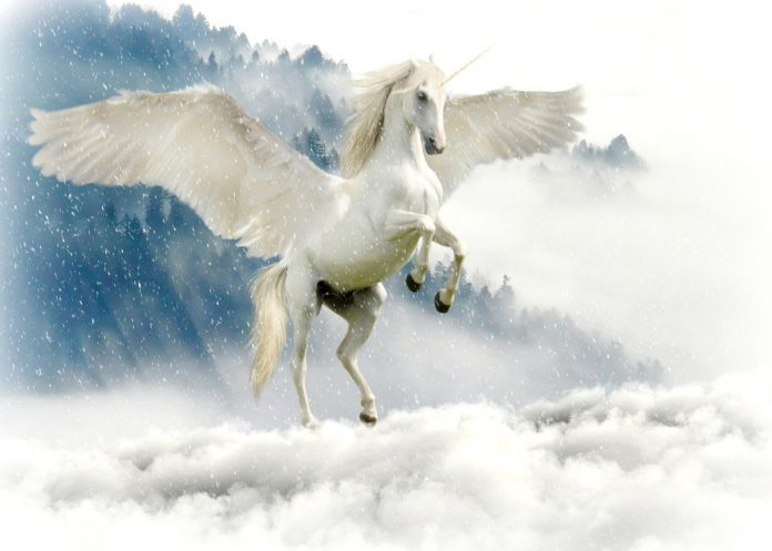 Interpretare vis in care apare un unicorn
