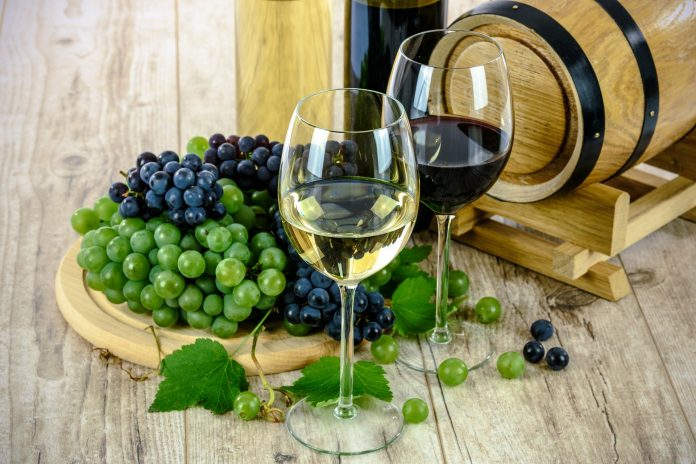Interpretare vis in care apare vin